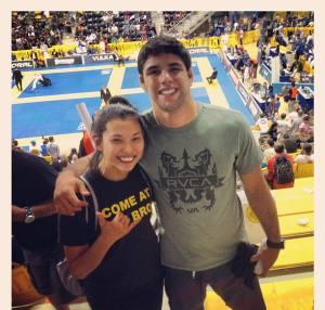 Jessica & Marcus Buchecha