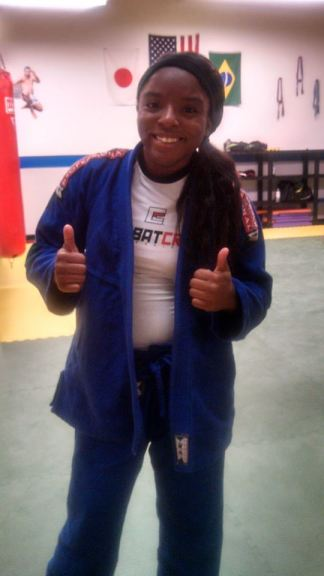 Overall: I'm a very happy camper about this gi.