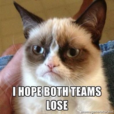 My thoughts on the NCAA Tourney!